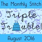 Current Challenge: August
