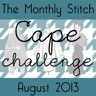 Cape Challenge August 2013