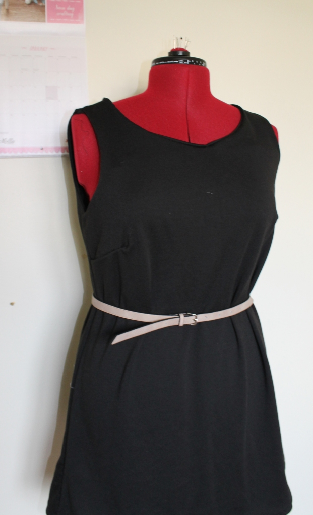 A Great British Sewing Feat My First Me Made Dress The