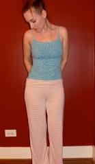 ATCH - yoga pants