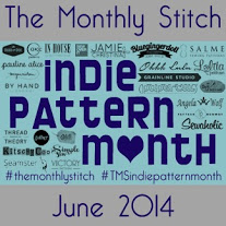 Indie Pattern Month 2014