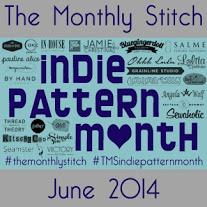 Indie Pattern Month 2014