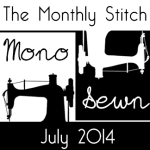 Monthly Stitch Challenge