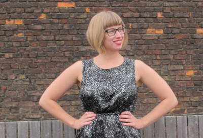 Named Leini Dress Hanne