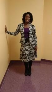 McCall's jacket and skirt set3