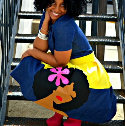 MS AFRO LADY130