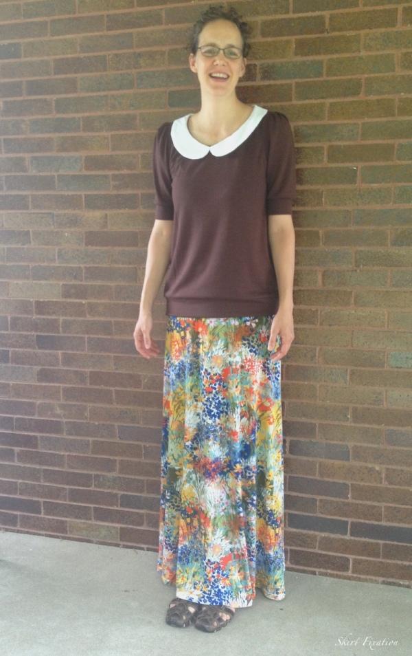 Syrah Skirt by Skirt Fixation
