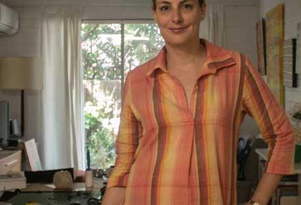 Orange-plaid-shirt-Liesl-+-co-gallery-tunic-feature-image