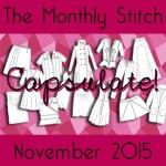 Upcoming Challenge: November