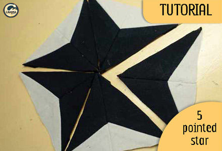 Tutorial-5-pointed-star