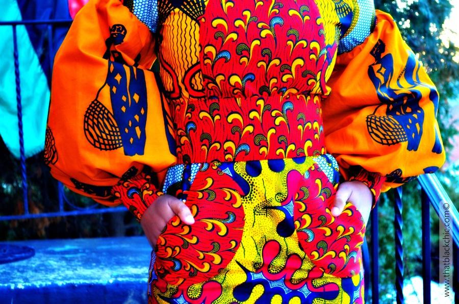 POT LUCK DRESS110-
