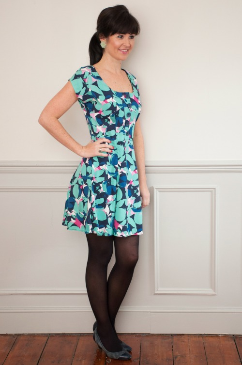 Doris Dress by Sew Over It