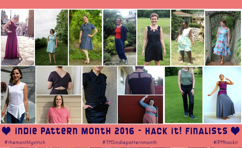 Hack It  Collage