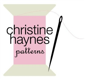 Christine Haynes Patterns logo