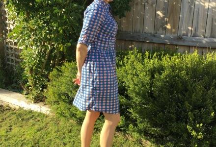 Kristina's Style - Jolene Dress