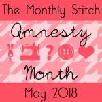 amnesty month