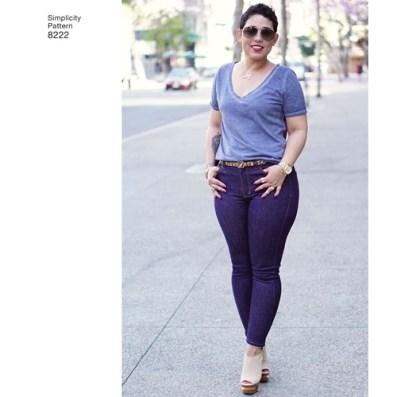 mimig jeans