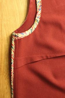buttonless-shirt-dress