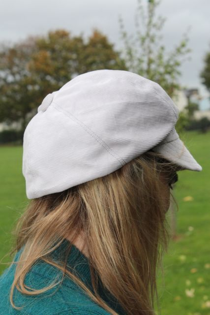 Lekala Hat 7090